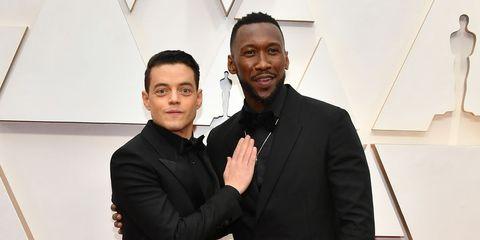 best-dressed men oscars 2020