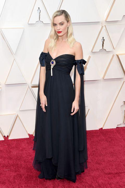 BEst dressed celebrities - oscars 2020