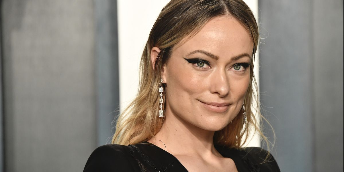 Olivia Wilde Skips the Grammys to Be With Jason Sudeikis and Kids in London – Yahoo Lifestyle