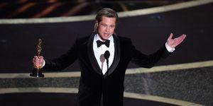 De best geklede mannen van Oscars 2020