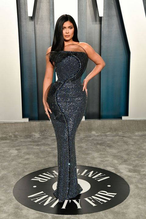 Kylie Jenner S Style File Each One Of Kylie Jenner S Looks