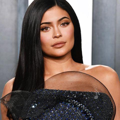 Kylie Jenner Revealed Her Super Short Hair On Her Instagram Story