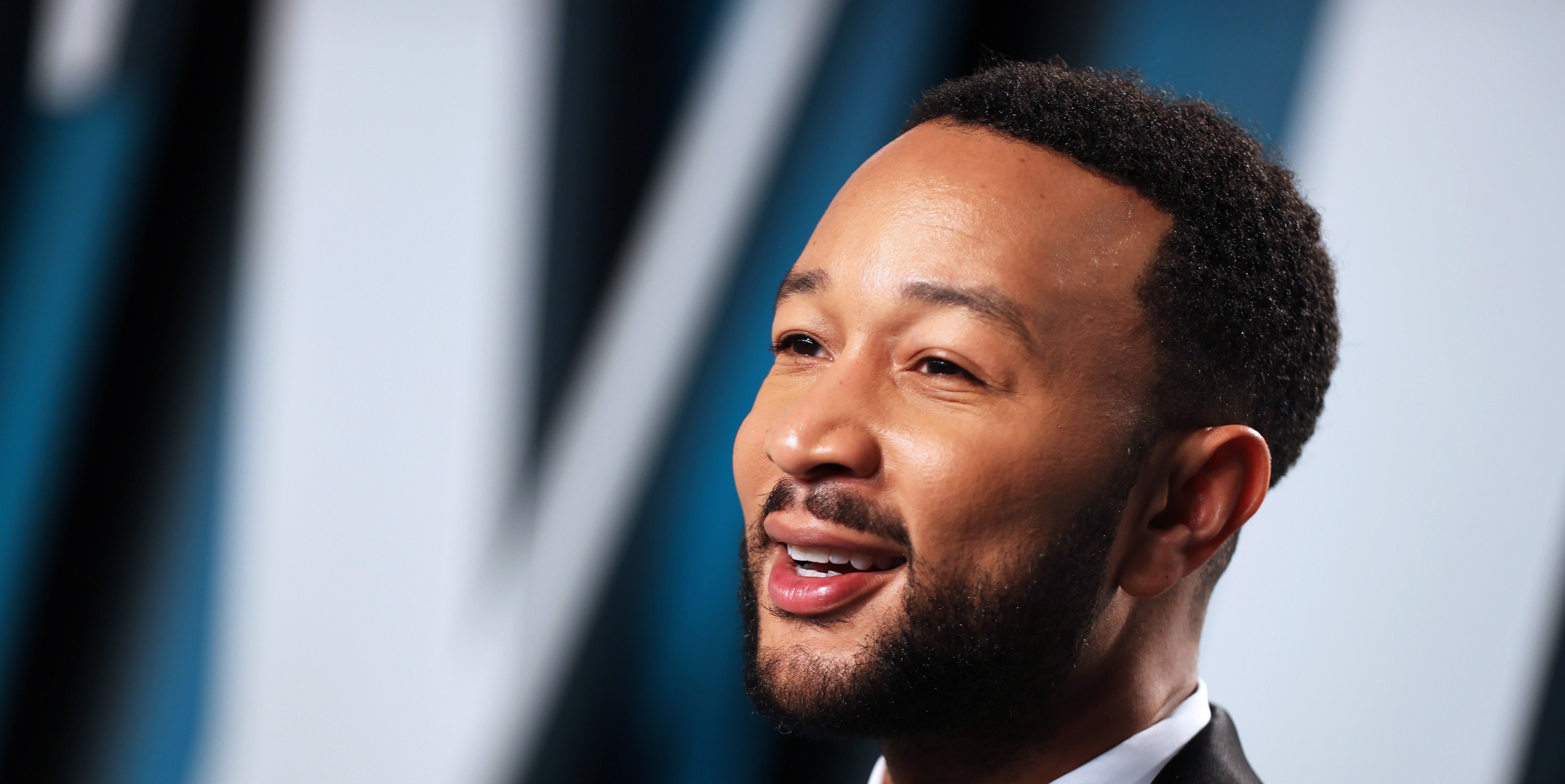 John Legend Live Streaming Free Instagram Concert From Home
