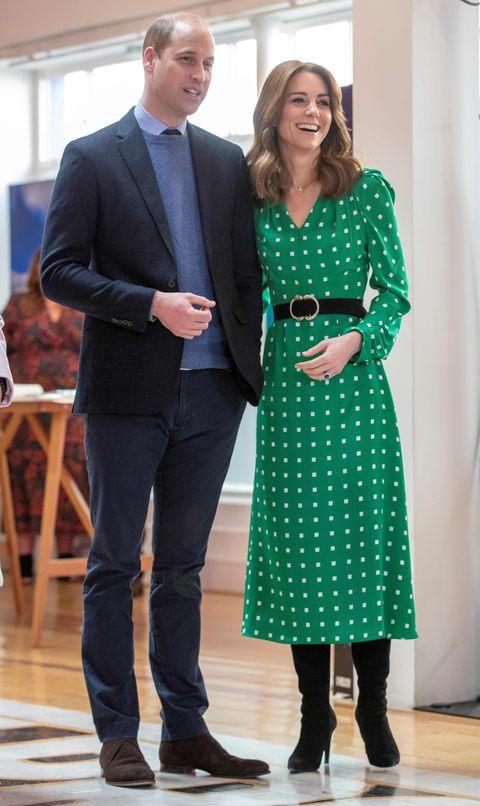 kate middleton ireland outfits