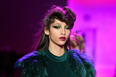 Anna Sui - Runway - February 2020 - New York Fashion Week: The Shows