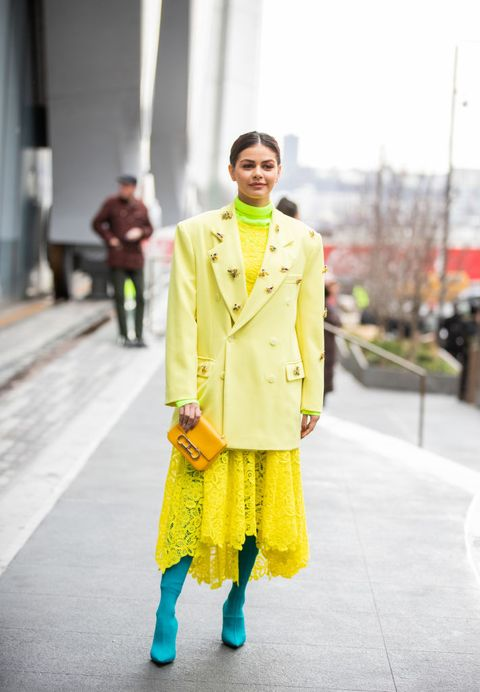 vestiti moda autunno 2020