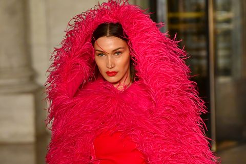 Oscar De La Renta - Runway - February 2020 - New York Fashion Week