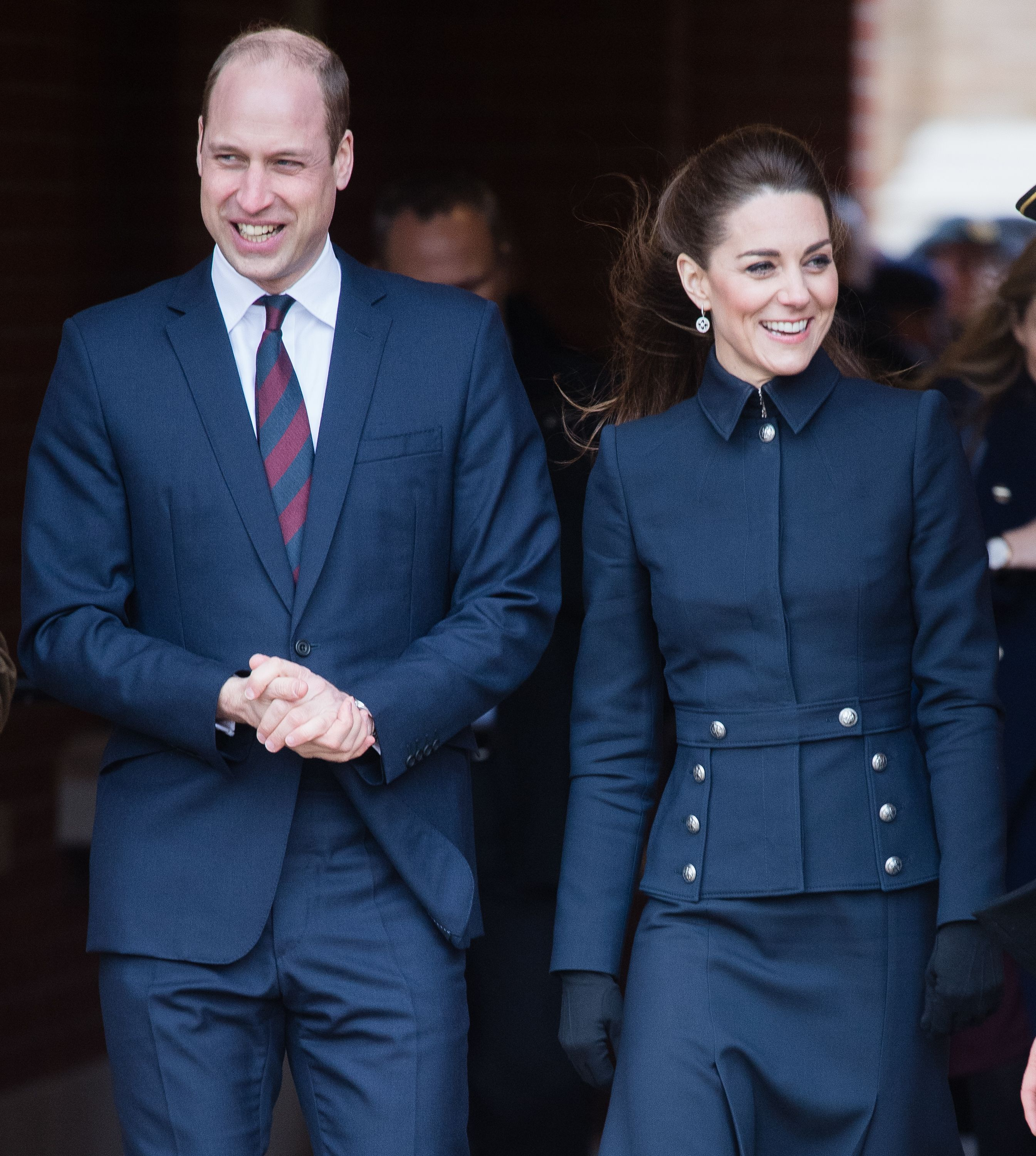 Why Kate Middleton and Prince William Are Pressing Pause on Their Royal Duties