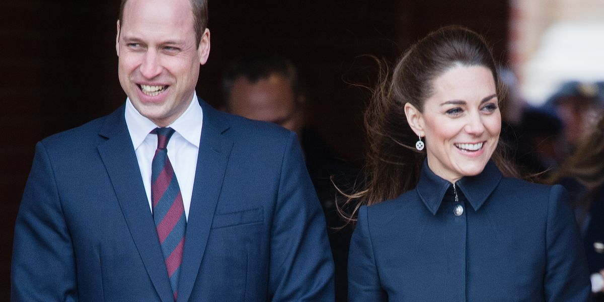 Kate and William Are Pressing Pause on Their Royal Duties