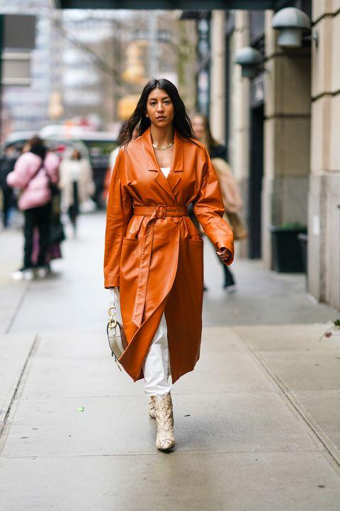 Amberglow: el color más elegante según las 'fashionistas'