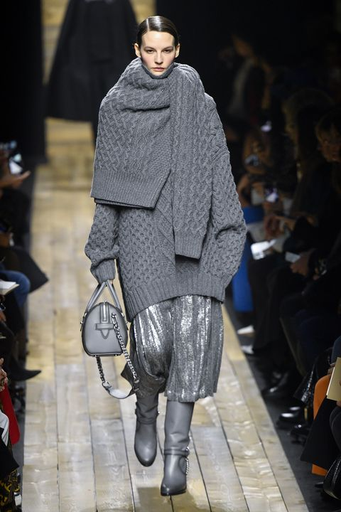 Michael Kors - Runway - February 2020 - New York Fashion Week