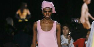 Marc Jacobs - Runway - February 2020 - New York Fashion Week
