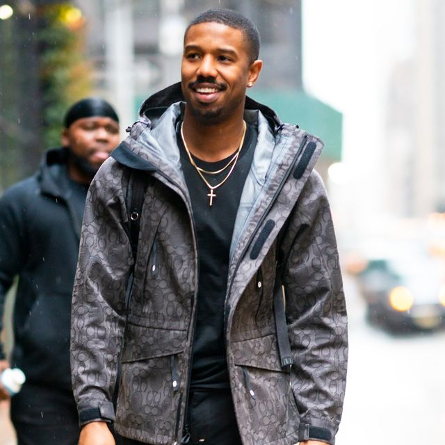 Celebrity Sightings In New York City - February 13, 2020