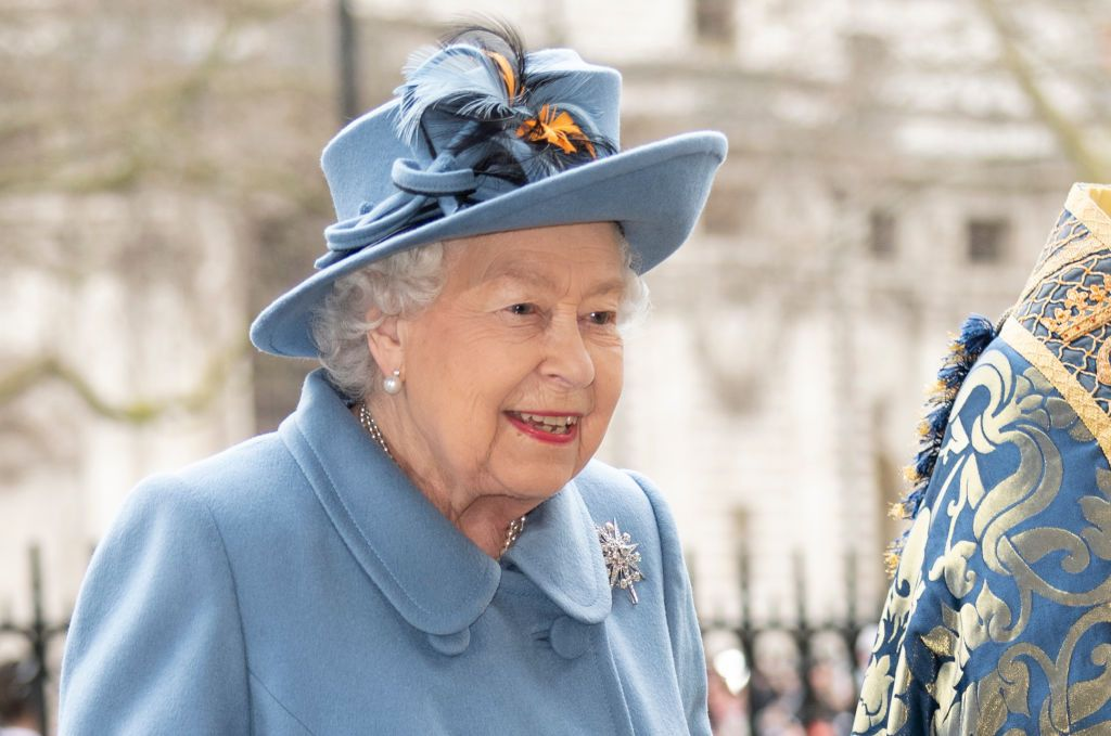 The Queen Launches Creative New Initiative For Kids During Coronavirus Lockdown