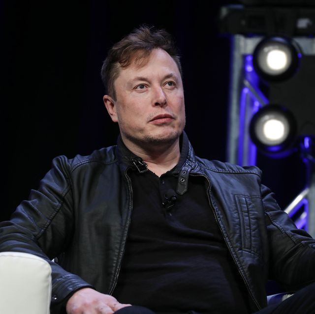 washington dc, usa   march 9 elon musk, founder and chief engineer of spacex, speaks during the satellite 2020 conference in washington, dc, united states on march 9, 2020 photo by yasin ozturkanadolu agency via getty images