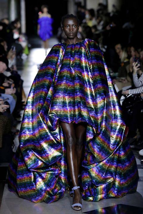 Vestiti moda Autunno Inverno 2020 2021