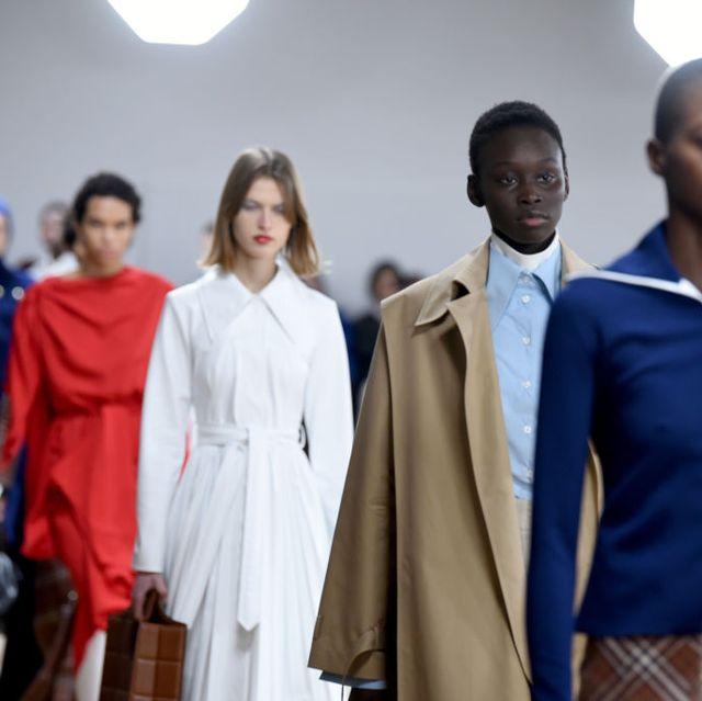 Tailleur moda 2020
