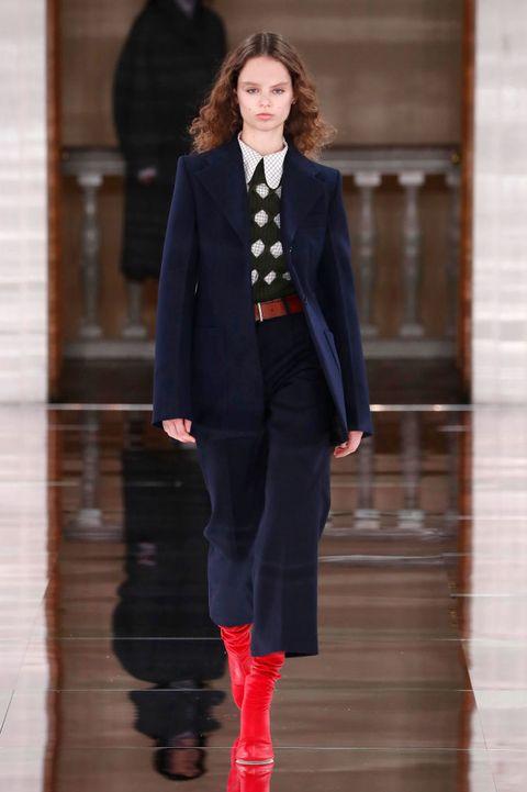 Tailleur moda Autunno Inverno 2020 2021