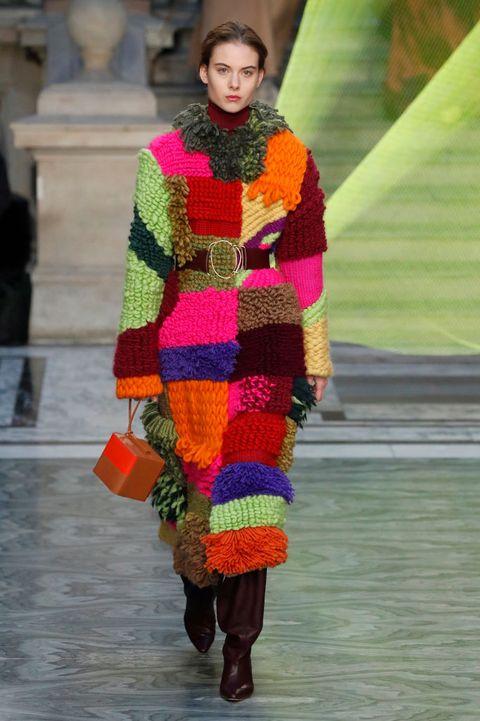 london fashion week styling tips