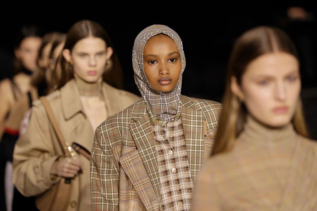 London Fashion Week September 2020 Is Going Ahead