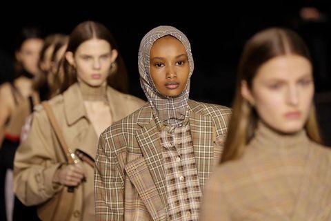 london fashion week digital gender neutral