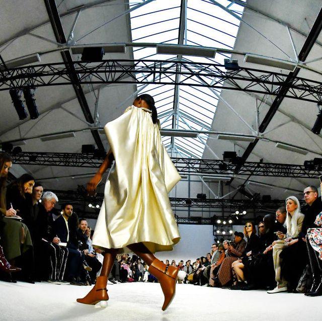 Vestiti oro moda Autunno Inverno 2020 2021