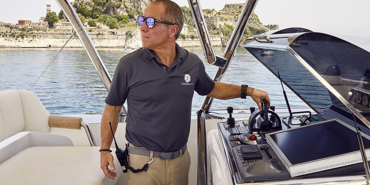 'Below Deck Sailing Yacht' Season 2 Cast