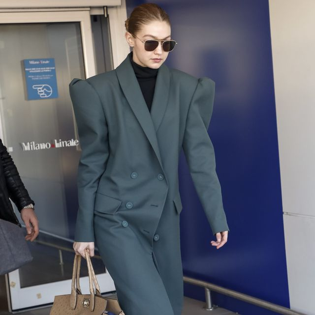 Celebrity Sightings: February 18th - Milan Fashion Week Fall/Winter 2020-2021