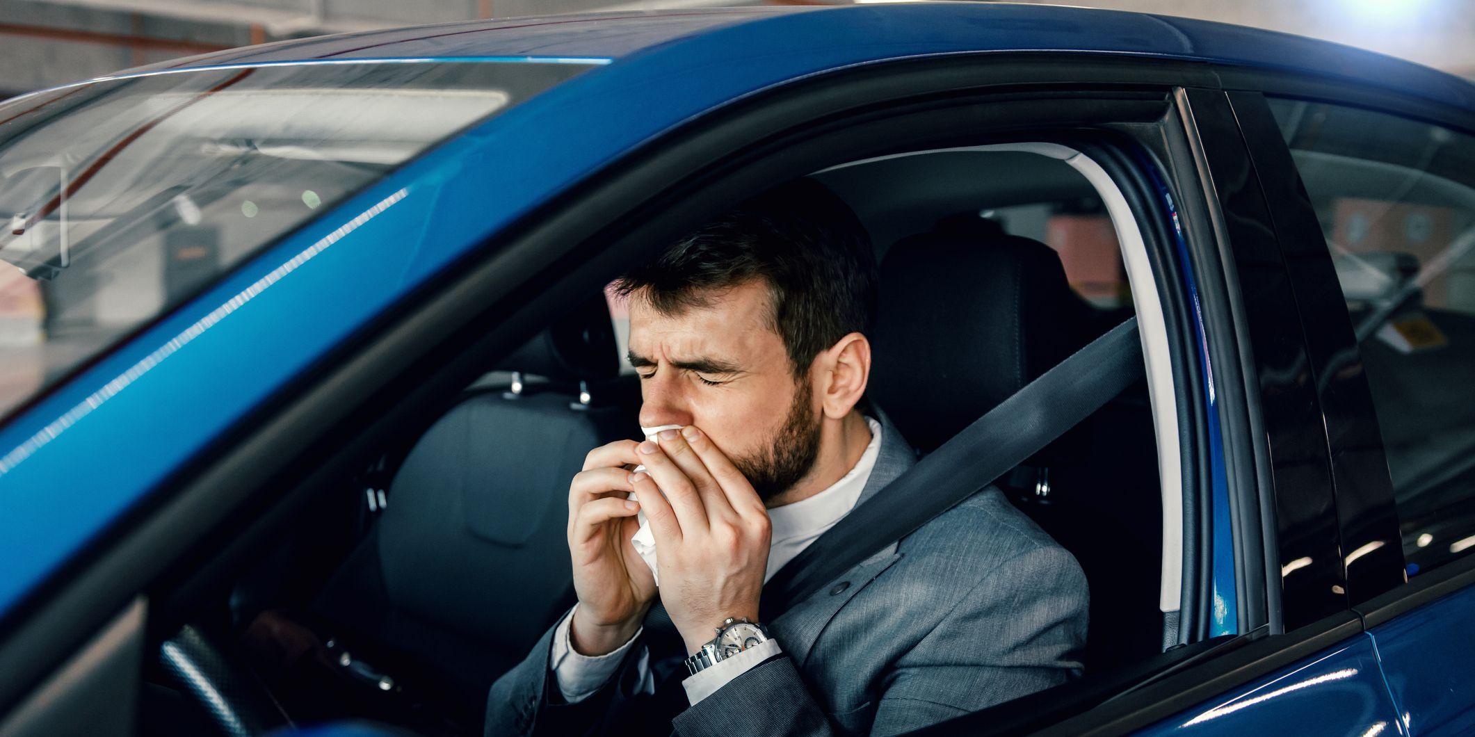 Uber, Lyft Drivers with Coronavirus Will Get Financial Help