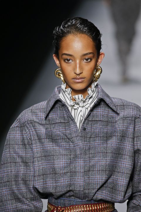 Alberta Ferretti - Runway - Milan Fashion Week Fall/Winter 2020-2021