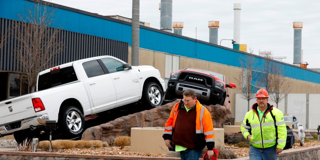 Details of Ford, GM, Honda U.S. Plant Shutdowns amid COVID-19 Pandemic