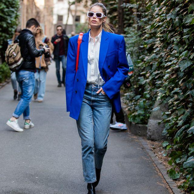 Street Style: February 21st - Milan Fashion Week Fall/Winter 2020-2021