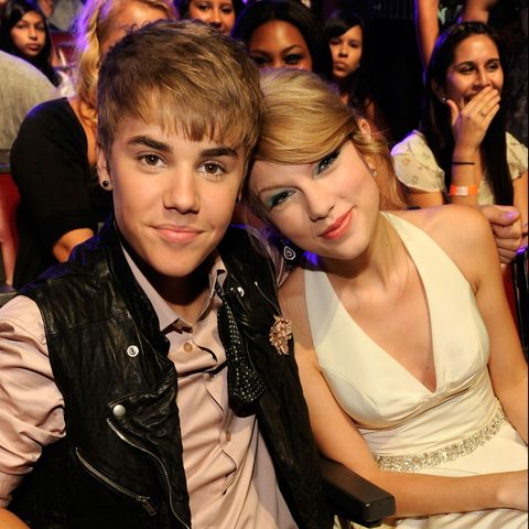 Image result for justin and taylor
