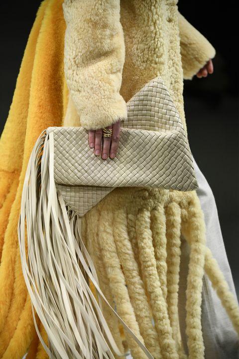 Bottega Veneta - Runway - Milan Fashion Week Fall/Winter 2020-2021