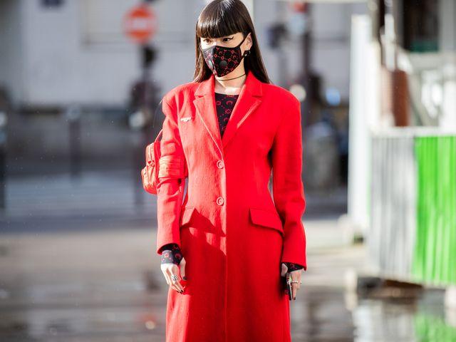 El coronavirus ha transformado la moda de lujo en 2020
