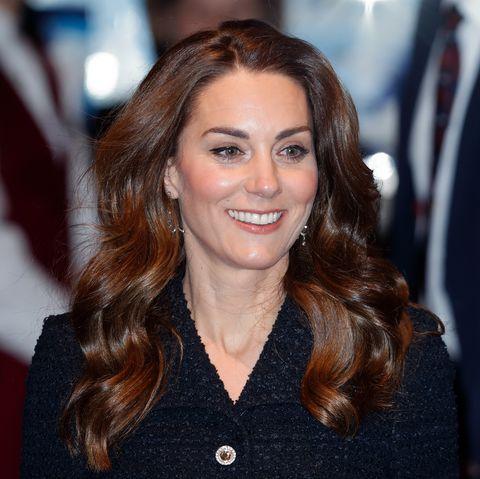 Kate Middleton - Sparkles Date Night