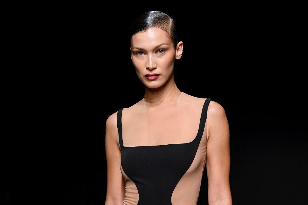 La tendencia en bikinis que no te deja marca en el cuello y que sienta fenomenal si tienes el pecho pequeño