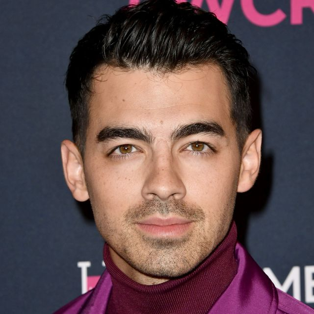 beverly hills, california   february 27 joe jonas attends the womens cancer research funds an unforgettable evening at beverly wilshire, a four seasons hotel on february 27, 2020 in beverly hills, california photo by frazer harrisongetty images