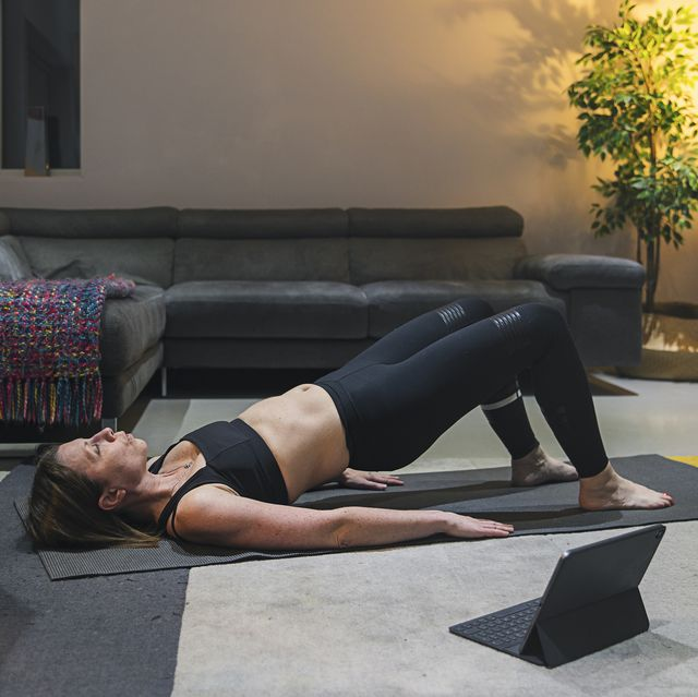 best pilates youtube workouts