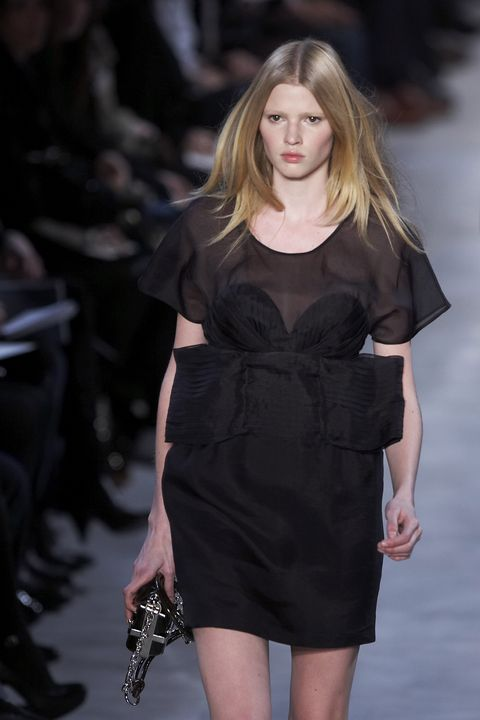 Paris Fashion Week Fall/Winter 2007 - Stella McCartney - Runway