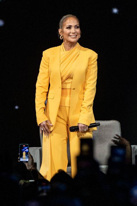 Jennifer Lopez - Oscar Hustlers
