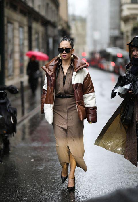 giubbini imbottiti moda inverno 2021