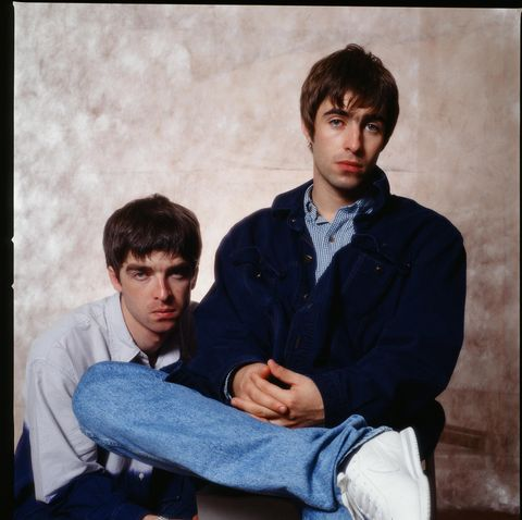 gallagher, brothers