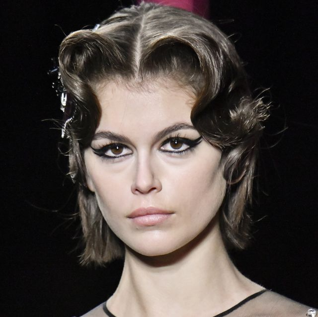 Autumn Hair Trends For 2020 Best Aw20 Runway Hairstyle Trends