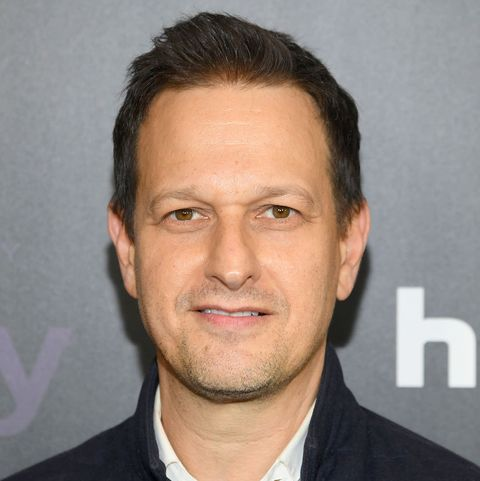 new york, new york   march 04 josh charles attends hillary new york premiere at directors guild of america theater on march 04, 2020 in new york city photo by dimitrios kambourisgetty images