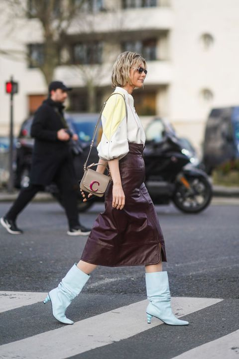 tendenze pelle moda estate 2020