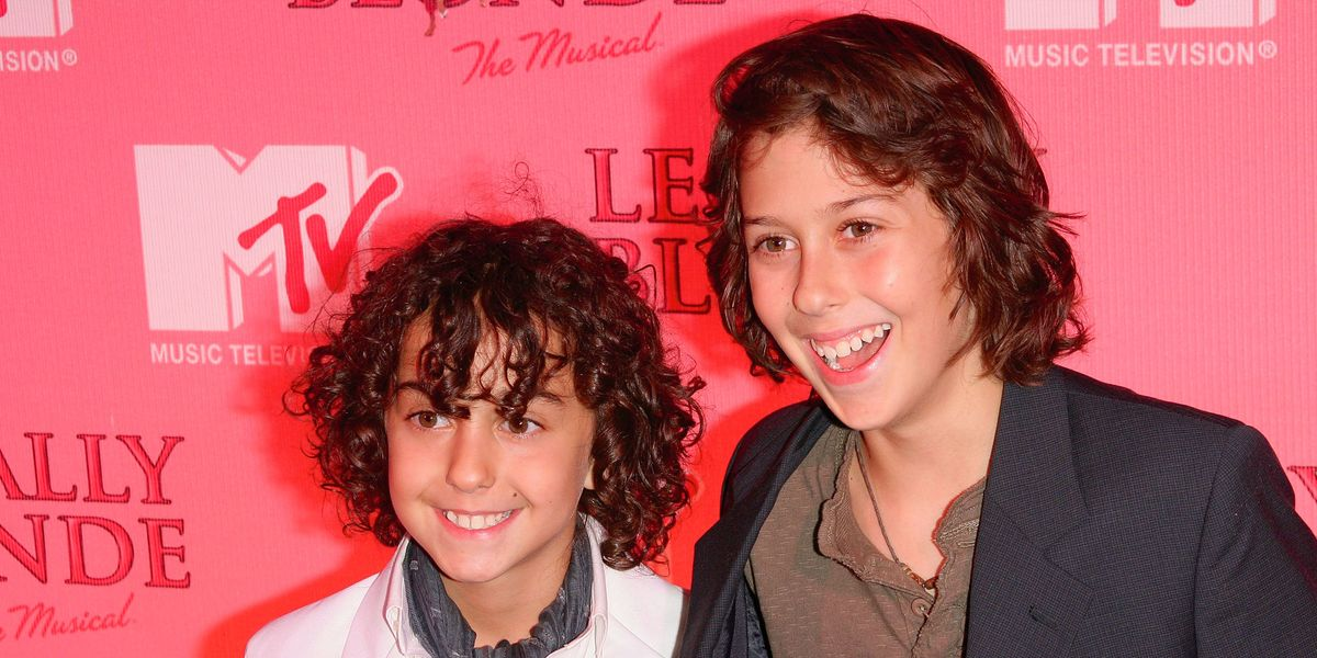 The Naked Brothers Band Cast Is Planning A Reunion-3900