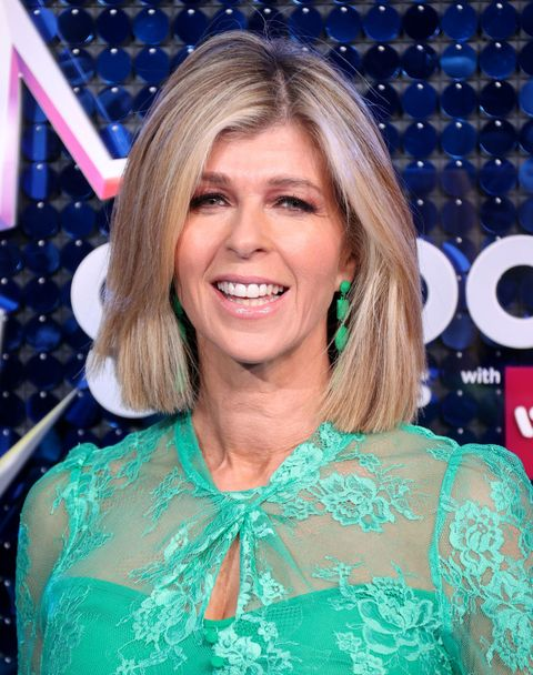 london, england   march 05 kate garraway attends the global awards 2020 at eventim apollo, hammersmith on march 05, 2020 in london, england photo by mike marslandwireimage