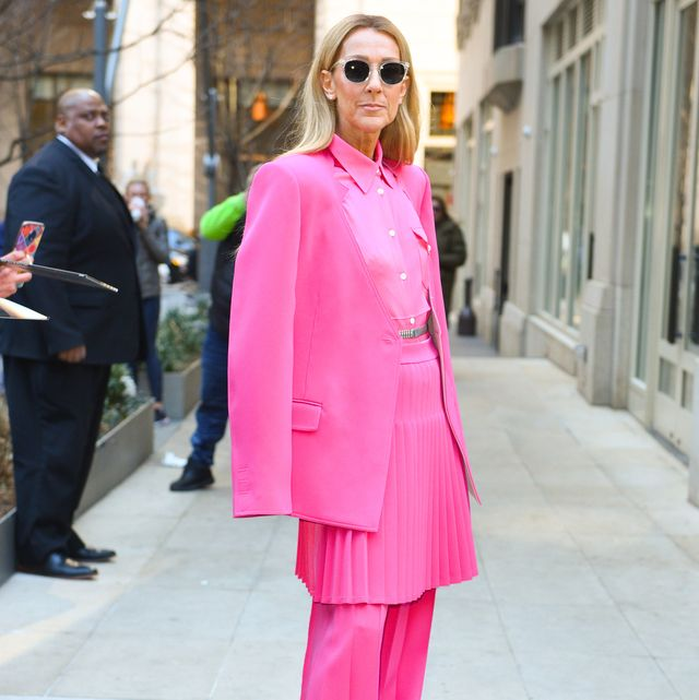 Celebrity Sightings In New York City - March 07, 2020