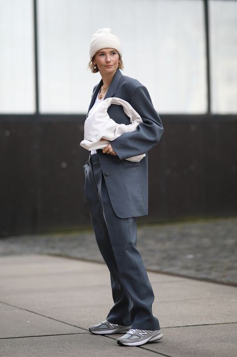 Street Style - Cologne - March 7, 2020